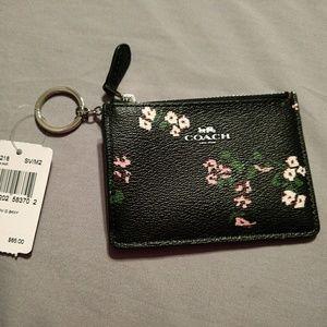 Coach floral ID case